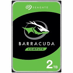 SEAGATE HDD Mobile Barracuda25 Guardian (2.5/ 2TB/ SATA 6Gb/s/ rmp 5400)