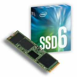 SSD INT 128GB 600p Series M.2 2280