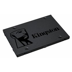 SSD Kingston 480GB A400 Series 2.5