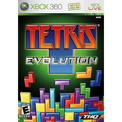 Tetris Evolution X-BOX360