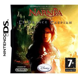 The Chronicles Of Narnia:Prince Caspian DS