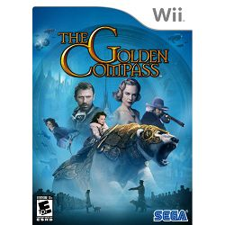 The Golden Compass Wii
