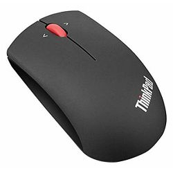 ThinkPad Precision Wireless Mouse - Midnight Black, 0B47163