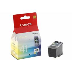 Canon tinta CL-41 Tri-colour
