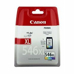 Canon tinta CL-546XL color