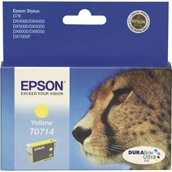 Epson tinta T07144020 Yellow