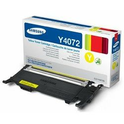 Toner CLT-Y4072S yellow
