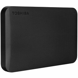 Toshiba external hard drive Canvio Ready 4TB 6,35cm, USB3.0, črn