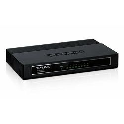 TP-Link 8-Port Gigabit Desktop Switch