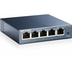 TP-Link 5-Port 10 100 1000Mbps Desktop Switch