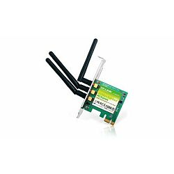 Wireless Dual Band PCIe Adapter