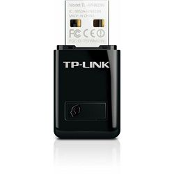 TP-Link 2.4Ghz USB mini WiFi adaptor 300Mbps
