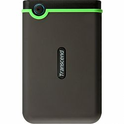 Transcend HDD external 500GB StoreJet2.5