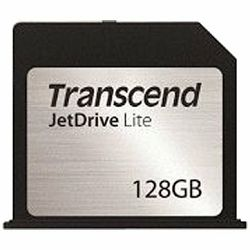 Transcend JetDrive Lite 128GB for MacBook Pro (Retina) 15