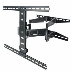 Transmedia Full-Motion Wall Bracket for Flat Screens 81-178cm