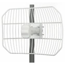 Ubiquiti Networks Airgrid M2 HP 16dBI 11x14