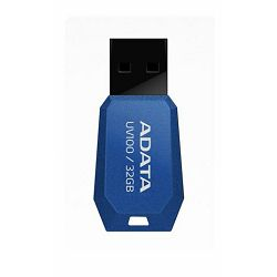 USB memorija Adata 32GB DashDrive UV100 Blue AD