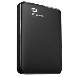 WD Elements 1TB Portable 2,5
