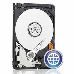 HDD, 1TB-5400RPM-2,5-SATA-8