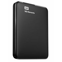 Western Digital, 1TB, external, USB 3.0