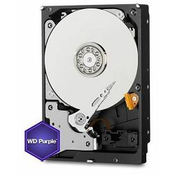 HDD, 1TB, Intelli, WD Purple