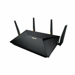 Wireless router Asus BRT-AC828