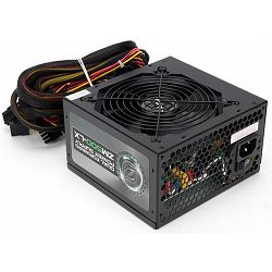 Zalman 500W LX Series Retail