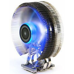 Zalman CPU Cooler 120mm Blue