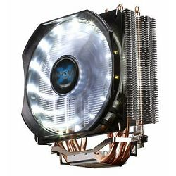 Zalman CPU Cooler 120mm fan