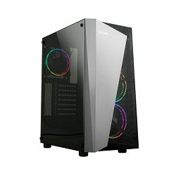Zalman S4 PLUS Mid Tower Case