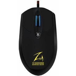 Zalman mouse ZM-M600R, black