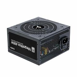Zalman 600W PSU TXII Series Retail