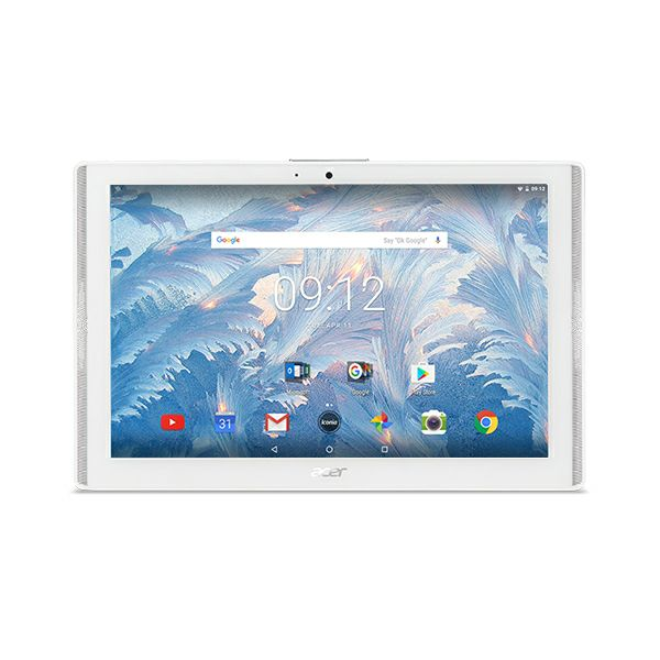 Acer Iconia One 10 - B3-A40 White
