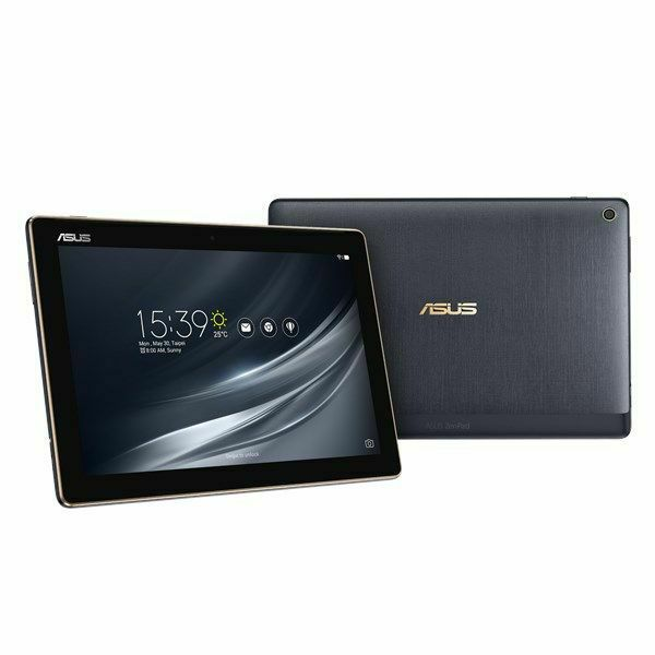 Asus Z301M-BLUE-16GB ZenPad Blue 10