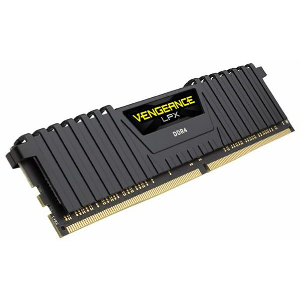 Corsair 2x8GB DDR4 2133 C13 LP