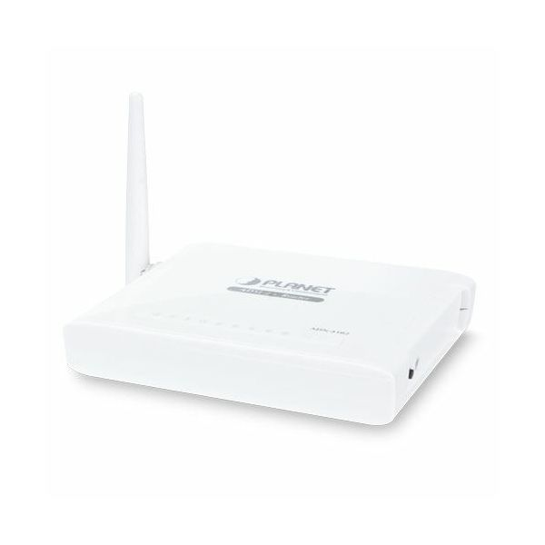Planet 802.11n Wireless ADSL 2 2 4-Port Router Annex a