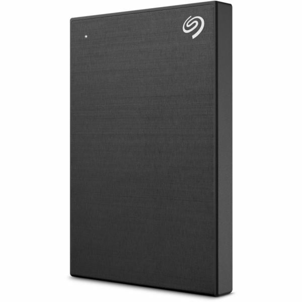 Seagate 1TB Slim Plus Black
