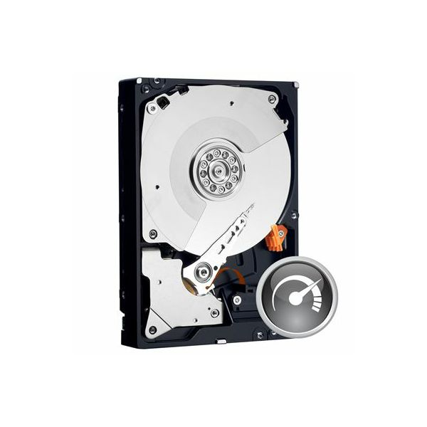 Western Digital HDD, 1TB-7200RPM, Caviar Black